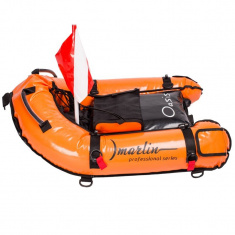 Буй Marlin OASIS orange
