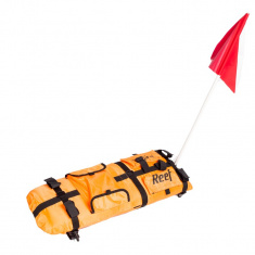 Буй Marlin REEF orange