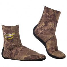 Носки Marlin Anatomic Eco Camo 7 мм